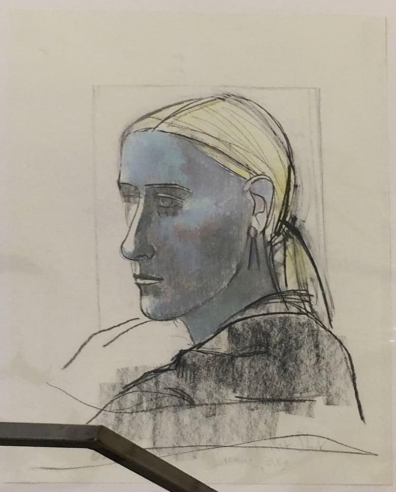 07-Max-Stock-Frauenportrait-Zeichnung