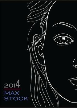 Deckblatt Kalender 2014