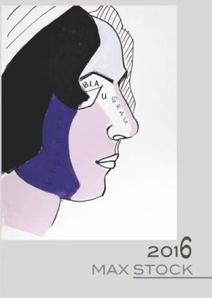 Titelblatt 2016 | Blau Grau