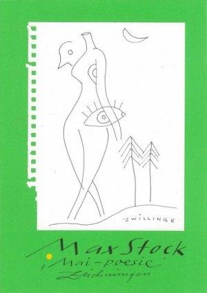 Mai-Poesie Zeichnungen