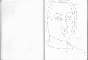Portrait Junge | 2012