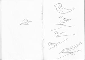 Vögel | 2012