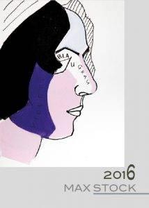 Titelblatt Kalender 2016