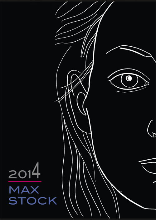 Titelblatt Kalender 2014